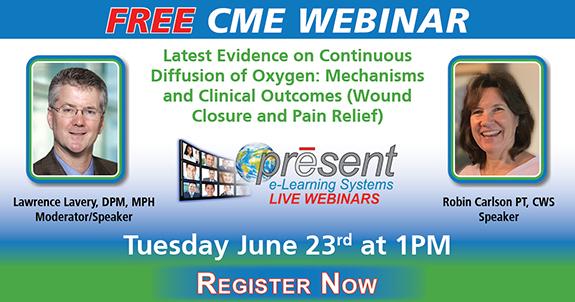 Free CME Webinar