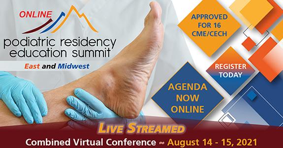 Residency Summit Online 2021