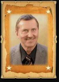 Charles Andersen, MD