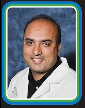 Animesh Agarwal, MD