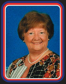 Kathleen Schaum, MS