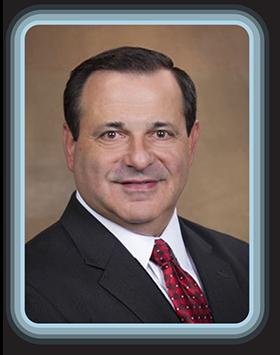 Matthew G. Garoufalis, DPM, CWS