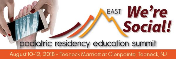Residency Education Summit 2018