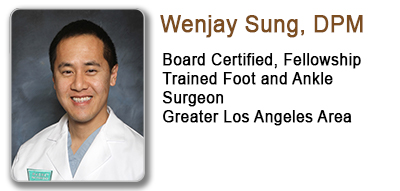 Dr Wenjay Sung