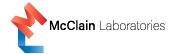 McClain Labs Logo